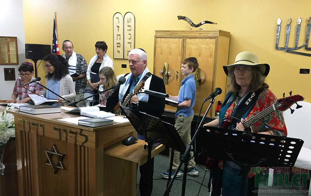 Clermont Congregation Sinai Moves To A New Location | South