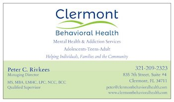 Clermont Behavioral Health