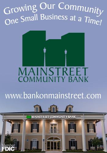 Mainstreet Bank