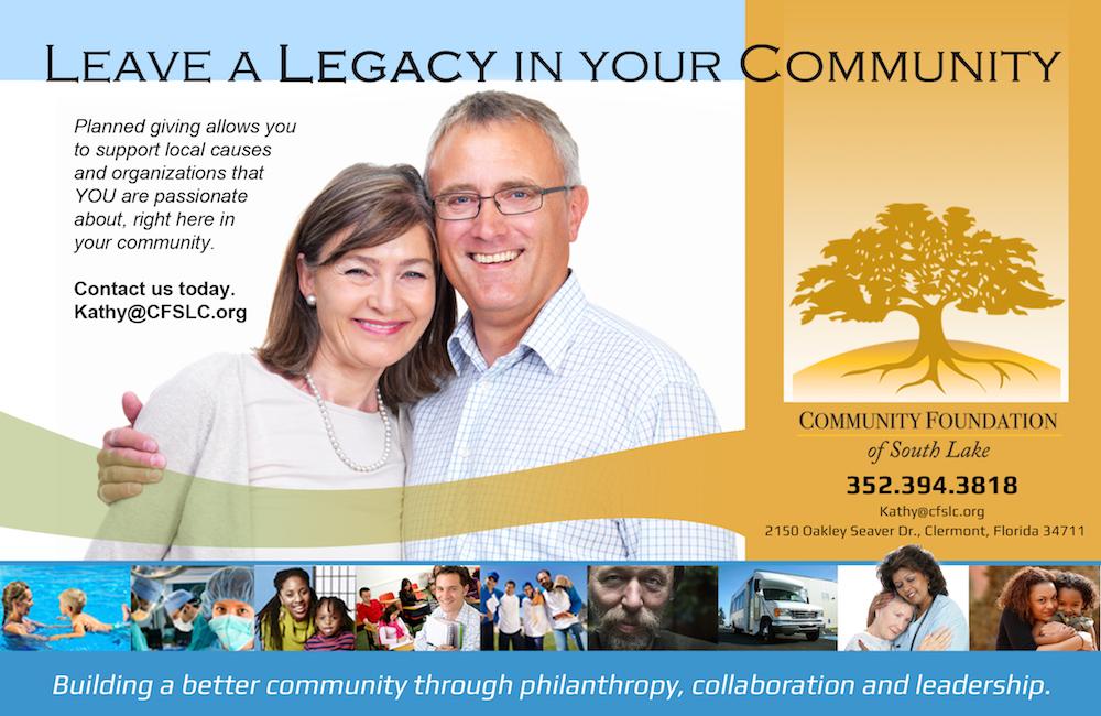 South Lake Community Foundation