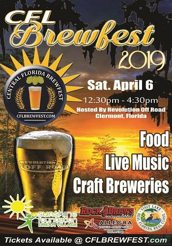 Central Florida Brewfest