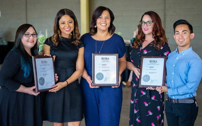 Lake County Wins Three Public Relations Awards
